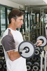 Muskel tæthed træning