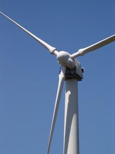 Sådan Train som en vindmølle Technician