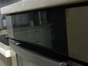 Kan du rense en selvrensende ovn manuelt?