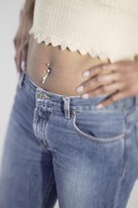 Hvordan laver Non-gennemboret smykker