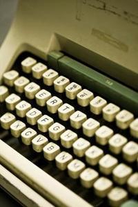 Sådan Gør din egen Typewriter Ribbon Cartridge