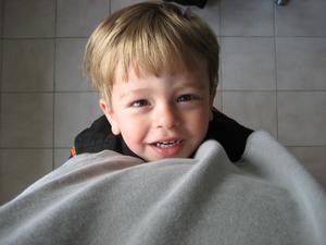 Sådan diagnosticere søvnapnø hos børn