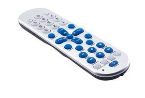 Hvordan man programmerer en universel RCA Gemstar for My JVC TV