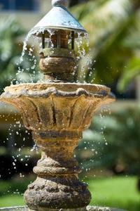 Hvordan man opbygger en Easy Fountain