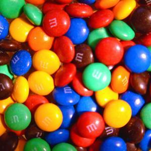 Sjov Candy spil