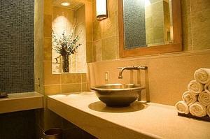 Sådan Hold en badeværelse Varm om vinteren