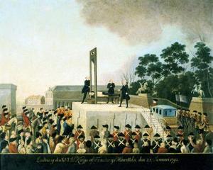 revolutionen i frankrig