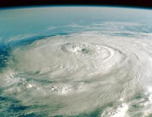 Hurricane Science Fair Project