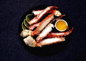 Hvordan laver Sne Crab Legs Let at Peel
