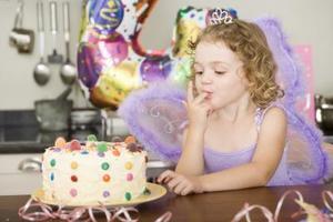 Tinkerbell Fødselsdag Dekoration Idéer