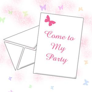 Hvordan man skriver en god familiesammenføring invitation brev