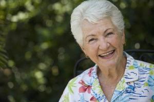 Til ældre kvinder frisurer Valg Frisurer
