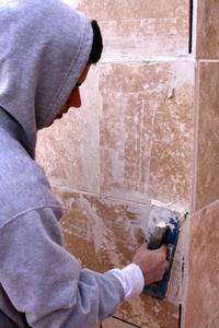 Tips om Installation Porcelæn Tile Omkring et badekar