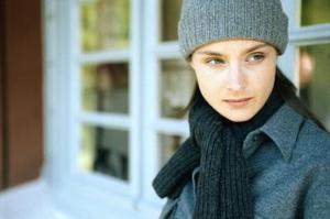 Hvordan kan jeg stoppe min krop fra følelse af kulde?