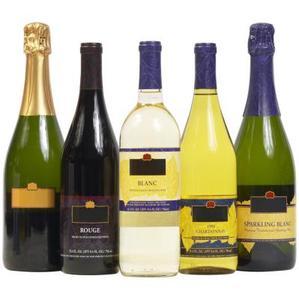 Jobbeskrivelse af en importør og distributør af Wine