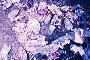 Potentielt skadelige virkninger genanvendelige indkøbsposer