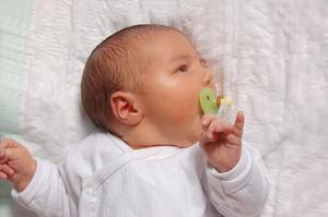 Nem hjemmelavet baby gaver