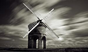 Hvordan man laver en vindmølle