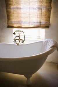 Hvordan til at planlægge en klunketiden Bathroom
