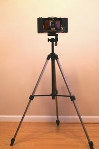 Daguerreotypi & calotype Processes
