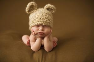 Normal barn vægt ved fødslen