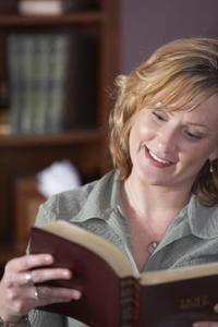 Fri i dybden bibel studieforløb