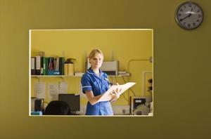 Sådan Train som en Occupational Health Nurse