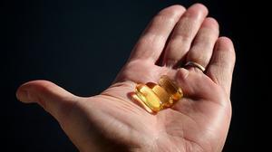 Den bedste flydende vitaminer for kvinder