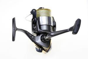 Sådan bruges en Shimano fiskehjul