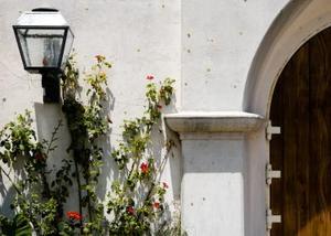Hvordan til at dekorere i hacienda hjem stil
