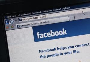 Sådan Unblock mig fra Nogen konto på Facebook