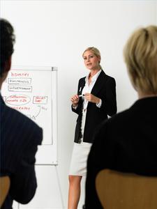 Hvordan man skriver en markedsføringsplan for et hjem sundhedspleje agentur