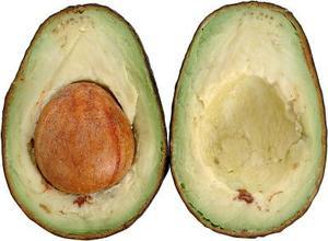 Hvad er en avocado godt for?