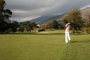 Hvordan tester jeg min golf Bolde til Balance?