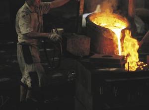 Hvad er de fysiske egenskaber af 4130 krom-Moly stål?