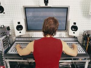 Sådan Gør din stemme Auto-Tune på Mixcraft