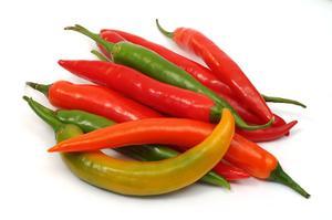 Hvordan til at vokse cayenne peber indendørs
