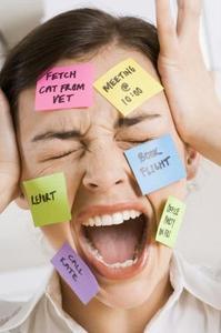 Hvordan til at planlægge din dag tid forvaltning Way