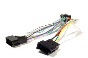 Sådan fjernes en Wire Harness Terminal Plug