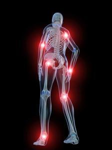 Almindelige symptomer for leddegigt