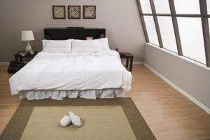Hvordan man kan stoppe seng rullende