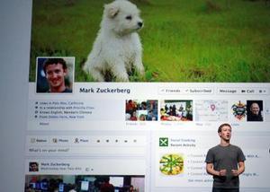 Sådan ser en Facebook-bruger uden at være deres ven