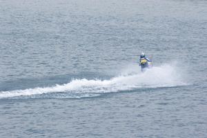 Sådan Start Tiger Shark Jet ski