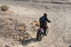 Hvad Parts & Rammer er kompatible med 49 CC Baja Dirt Bike?