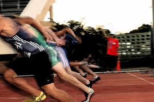 Track spike regler