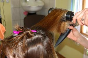 Hvordan at fastsætte alvorligt beskadiget hår