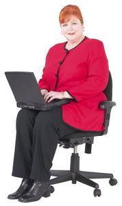 Ideer til en pensionering gave til en sekretær
