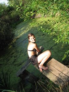 Styring Andemad med græskarpe