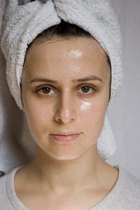 Radiofrekvens ansigtsbehandling