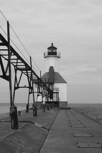 Liste over Michigan naturressourcer